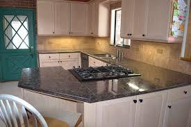 Granite Tile Kitchen Countertops by Tan Brown Granite Granite Tile Countertop For Kitchen