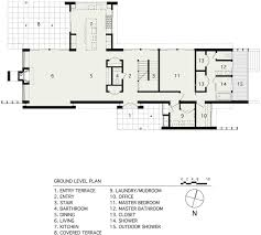 laundry mudroom floor plans qual hill house by bates masi architects housevariety