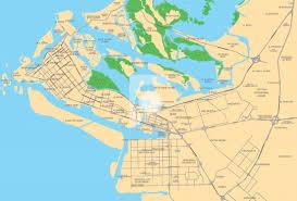map of abu dabi high resolution editable abu dhabi map eps and jpg format print