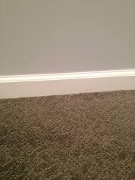 color dilemma greenish gray carpet