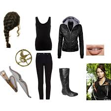 Katniss Everdeen Costume Katniss Everdeen