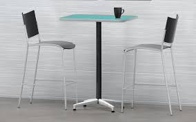 Bar Height Conference Table Product Line Cohere
