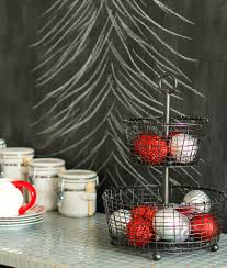 cozy christmas kitchen decorating ideas festival around the world