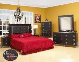 Bedroom Furniture Black And White by Black Bedroom Set Home Design Ideas