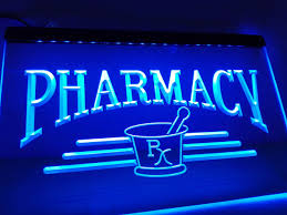 Neon Sign Home Decor Online Get Cheap Pharmacy Neon Sign Aliexpress Com Alibaba Group