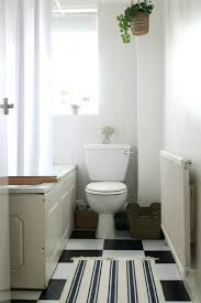 five top tips for a small bathroom makeover owl and accordion