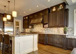 kitchen island different color than cabinets kitchen island different color than cabinets