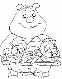 junk food clipart 72693