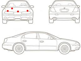 lexus touch up paint kits car paint wizard