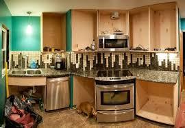 kitchen cabinets and backsplash kitchen backsplash ideas with oak cabinets white lacquered wood