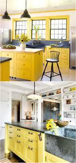 kitchen cabinet colors diy 25 gorgeous kitchen cabinet colors paint color combos a