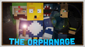 Stampy And Squid Adventure Maps Minecraft The Orphanage Horror Adventure W Iballisticsquid