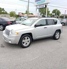used jeep compass under 7 000 for sale used cars on buysellsearch