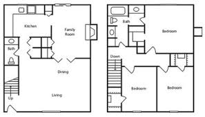 towne hill apartments jackson ms apartment finder