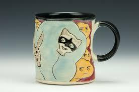 balloon animals mug bad050 52 00 charlie cummings gallery