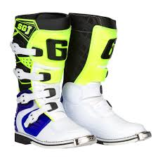 motocross boots for kids gaerne kids mx boots sg j white neon 2017 maciag offroad