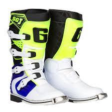 motocross boots for kids gaerne kids mx boots sg j white neon 2017 maciag offroad