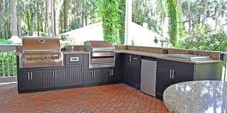 prefab outdoor kitchen grill islands prefab outdoor kitchen grill islands master forge 3 burner modular