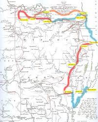 Map Missouri Index Of John Famhist Civilwar
