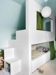Bunk Beds Built Into Wall Bedroom Mattress Cool Bunk Beds Built Into Wall Metal For