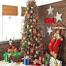 christmas decorations clearance cool christmas decorations cool decorations banister pattern