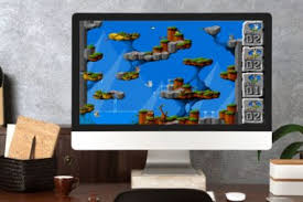 Games For Chat Rooms - 7 sites to find the best classic dos games