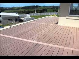 composite decking for inground pools wood plastic landscape timber