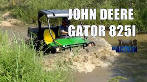 2013 john deere gator 825i tough tested review youtube