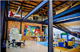 pixar offices 10 of the most unique offices free office finder