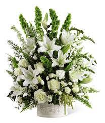 Sending Funeral Flowers - blog sending funeral flowers a brief guide