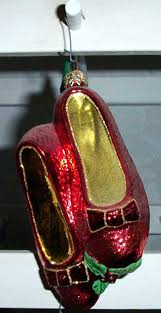 wizard of oz memorabilia basha ruby slippers