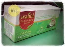Teh Mint jual walini mint tea teh mint gudang teh 8
