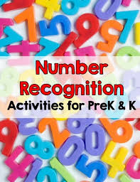 best 25 number recognition activities ideas on pinterest