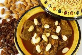 recette de cuisine marocaine facile recette tajine marocain recettes de mrozia pour l aid