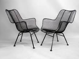mesh wrought iron patio furniture peaceful design ideas used wrought iron patio furniture commercial