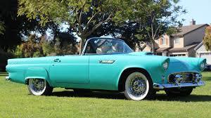 1955 ford thunderbird t55 monterey 2016