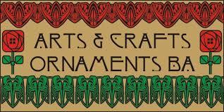 ornaments fonts fonts