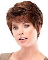 haircuts for women over 50 with fine hair 2018 popular short layered hairstyles for fine hair over 50
