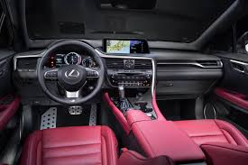 lexus courtesy vehicle the 2016 lexus rx the luxury suv redefined u2013 fatlace since 1999