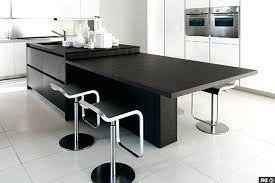 ilot cuisine avec table ilot cuisine table kitchensattachment id10245 ilot central cuisine