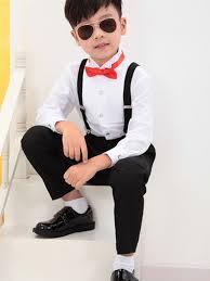 boys suspender set with bow tie 26691 3 jpg