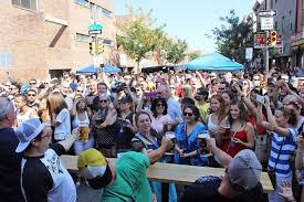lots of halloween costume parties and fall activities throughout top oktoberfest celebrations and fall beer festivals in