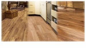 laminate flooring versus hardwood wood floors vs in linoleum