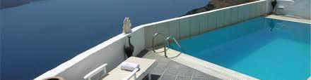 aeolos studios u0026 suites hotels in imerovigli caldera aerial
