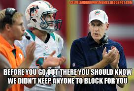 Funny Miami Dolphins Memes - cleveland browns memes september 2013