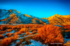 Nevada landscapes images Sierra nevada range landscapes jpg
