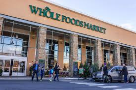 amazon outlet shop discounts and will the amazon whole foods deal mean better food for all civil