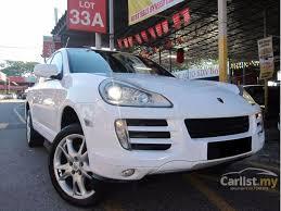 porsche cayenne price malaysia search 864 porsche cayenne cars for sale in malaysia carlist my