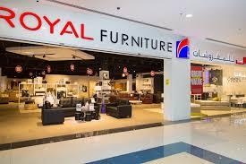 royal furniture madina mall