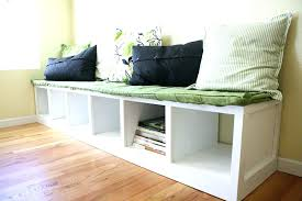 Kitchen Storage Bench Seat Plans by Corner Banquette Bench Brian K Winn Has 0 Subscribed Credited From